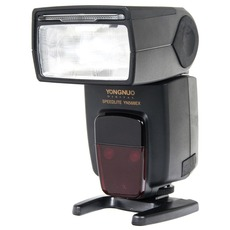 купить Фотовспышку YongNuo YN-568EX II Speedlite for Canon