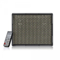 купить Фотовспышку Aputure Amaran LED Video Panel Light HR-672C