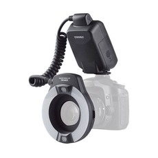 купить Фотовспышку YongNuo Macro Flash YN-14EX for Canon